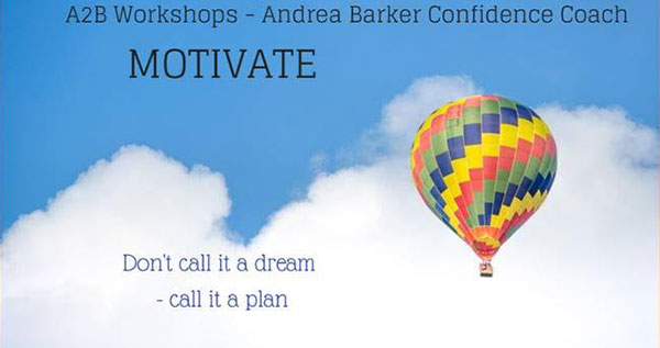 Motivation-workshop